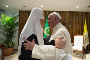 Encontro ecuménico