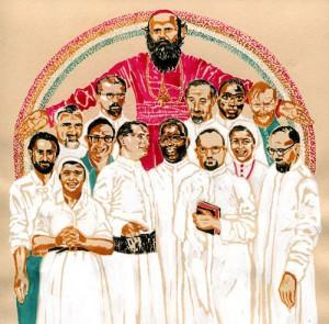 Mensagem do Papa para o dia mundial missionário 2016