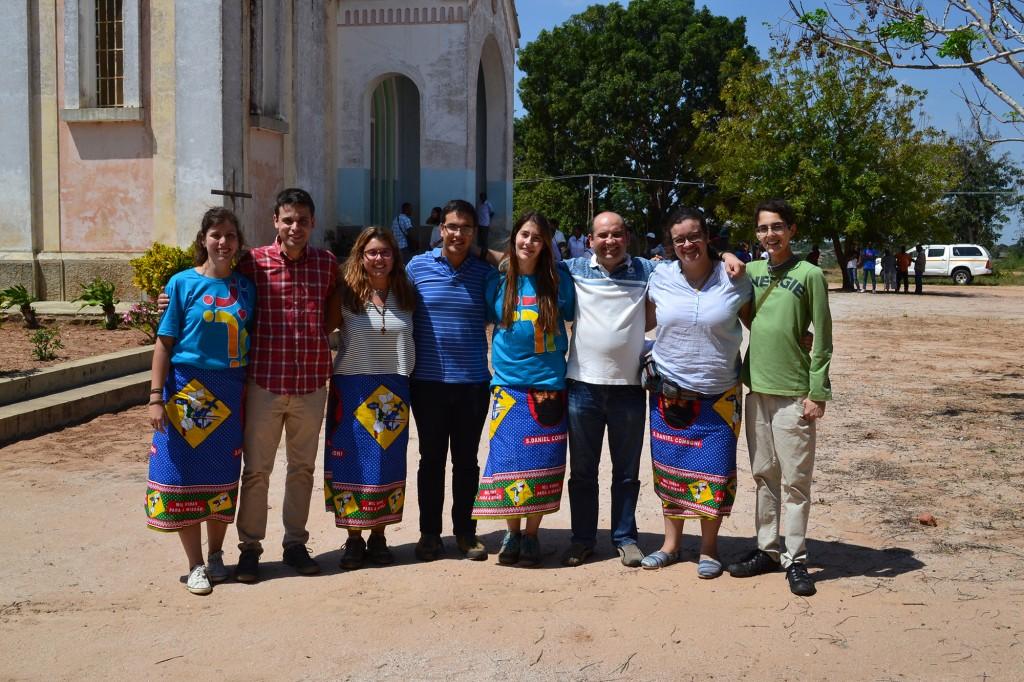 Recolha de Medicamentos para Moçambique – Fé & Missão