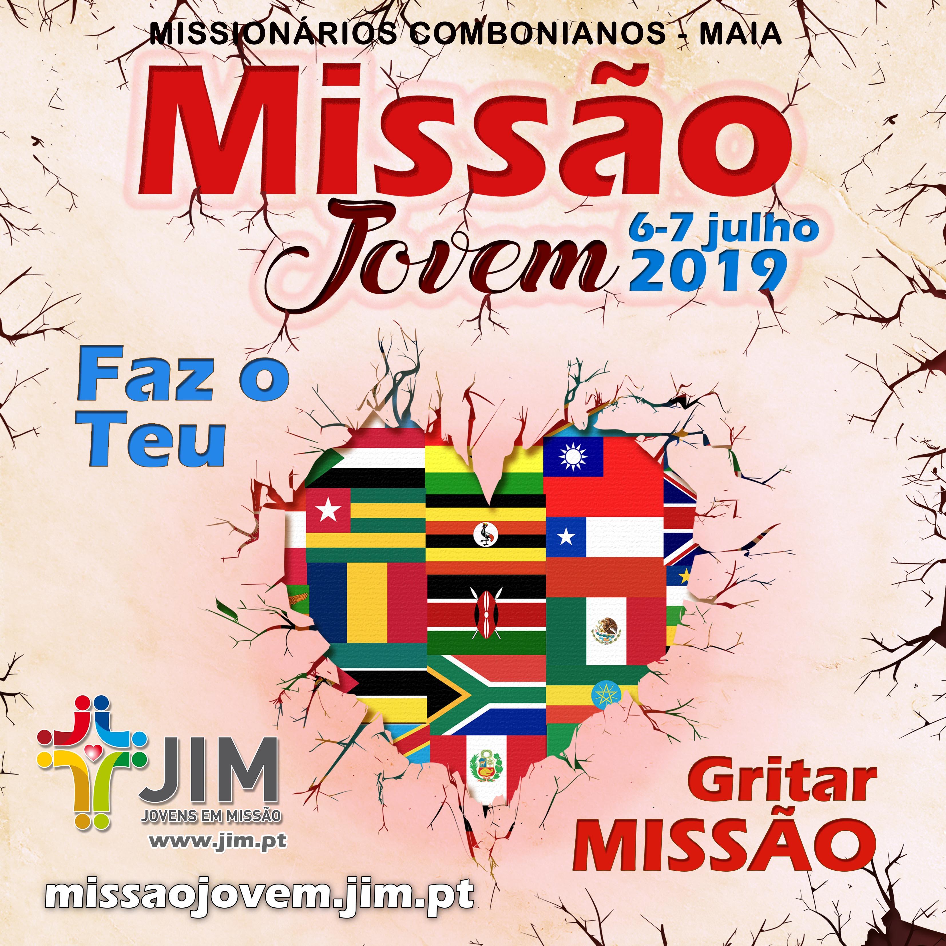 Missão Jovem 2019