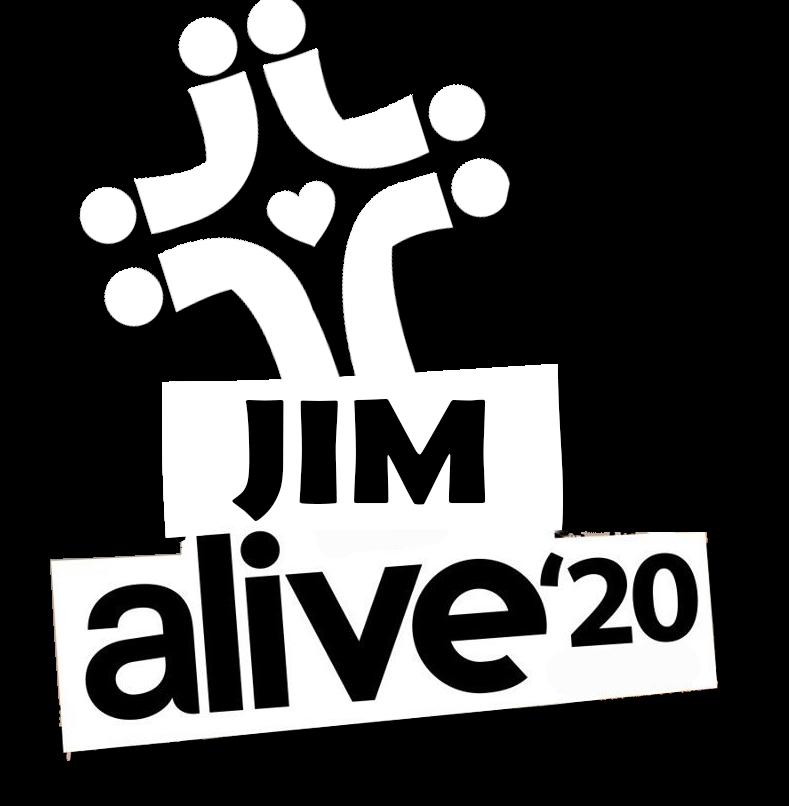 JIM ALIVE'20
