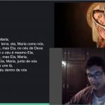 Screenshot oracao JIM alive 02052020
