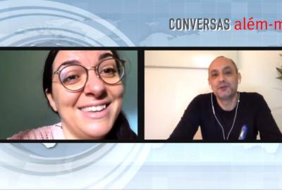 Testemunho - Missão no Peru - Paula Ascenção