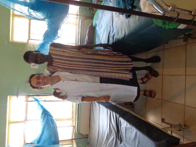 Projeto Missionário Sudão do Sul 1